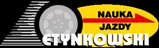 Etynkowski Nauka Jazdy